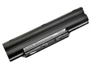 FPCBP282 laptop accu's