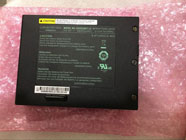 D900CBAT-12 laptop accu's