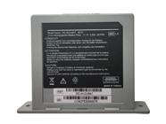 11.1V laptop accu's