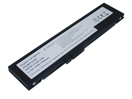FMVNBP151 laptop accu's