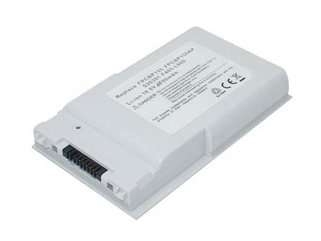 FPCBP155 laptop accu's