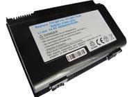 FPCBP176 laptop accu's