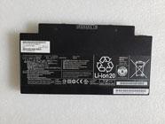 FPCBP424 laptop accu's