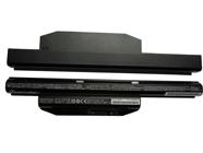 FPCBP434 laptop accu's