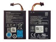H730 laptop accu's