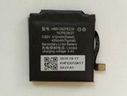 HB512627ECW batterij