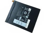 K81RP Tablet accu's