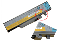 L10P6F01 48wh 11.1V laptop accu