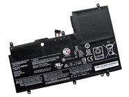 L14S4P72 laptop accu's