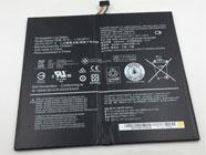 L15C4P71 Tablet accu's