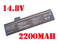 L51-4S2000-G1L1 laptop accu's