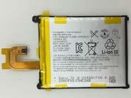 LIS1542ERPC Telefoon Accu's