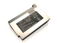 M375PBAT-8 laptop accu's