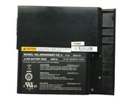 M590KBAT-12 laptop accu's