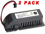 Batería para MELSERVO MR-J3BAT