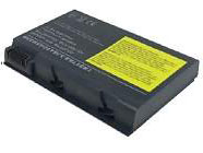 BATCL50L4 4400.00mAh 14.80 V laptop accu
