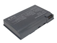 BTP-96H1 4400.00 mAh 14.80 V laptop accu