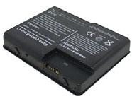 337607-001 4400.00 mAh 14.80 V laptop accu