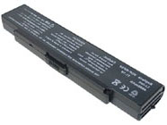 (6cell)VGP-BPL2 5200mAh 11.1V laptop accu