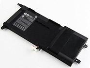 P650BAT-4 laptop accu's