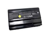 Batería para Clevo  P750BAT-8