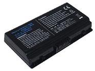 PA3591U laptop accu's