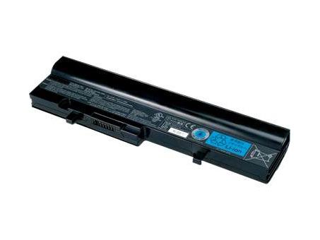 PA3784U-1BRS 4400mAh 10.8V laptop accu