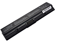 PA3793U-1BRS 10.8 Volt (11.1 Volt compatible) 4400 - 5200mAh laptop accu