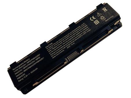 PA5023U-1BRS 4400mAh/ 6 cell 10.8V / 11.1V laptop accu