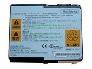 PC-AB6300 laptop accu's