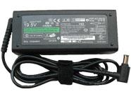 PCGA-AC19V10 19.5V 4.7A 90W adapter