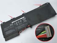 AA-PLAN6AR laptop accu's