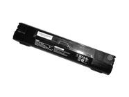 QB-BAT66 laptop accu's