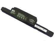 R40-3S4400-C1B1 laptop accu's
