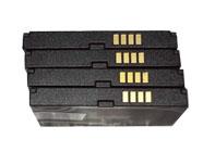 SBP-19 laptop accu's