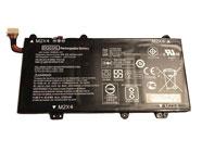 SG03XL laptop accu's