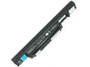 SQU-1002 laptop accu's