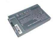 SQU-202 4400mAh 14.8V laptop accu