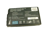 3UR18650F-2-QC-EF6 laptop accu's