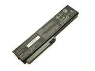 SQU-518 laptop accu's