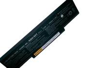 SQU-601 7200mAh 10.8V laptop accu