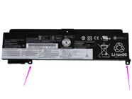 SB10J79004 laptop accu's