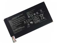 C11-TF500TD Tablet accu's