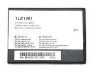 TLI019B1 Telefoon Accu's