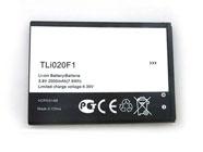 TLI020F1 Telefoon Accu's