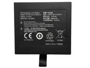 VFXSV-00-12-4S2P-0 5800MAH 14.4V laptop accu