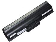 VGP-BPS21A laptop accu's