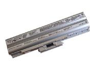 VGP-BPL13 4400mAh 11.1V laptop accu