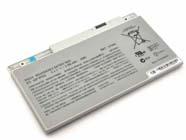 VGP-BPS33 3760mAh / 43WH 11.4V laptop accu