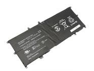 VGP-BPS40 laptop accu's